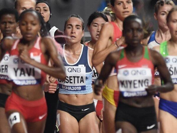"""Casetta pidió """"olvidarse rápido"""" de su desempeño en los Juegos Olímpicos"""